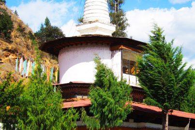 Dumtse Temple
