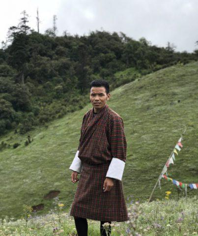 Mani Dorji