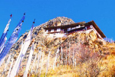Drakarpo Monastery