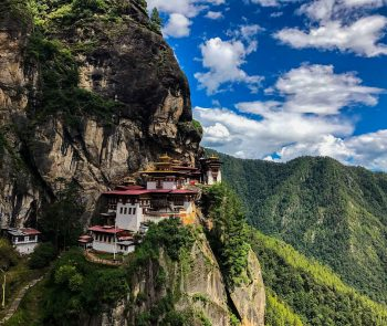 """Beauty of Western and Central Bhutan"" – June 2020 tour"