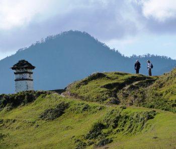 Gangtey Natura Trail