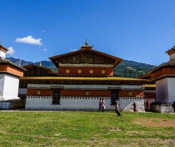 Jampey Lhakhang