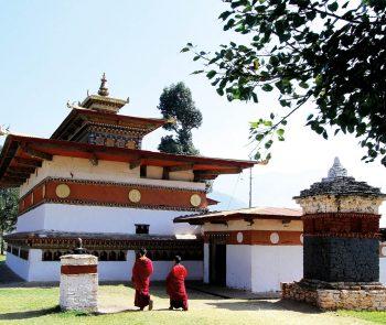 Chimmi Lhakhang