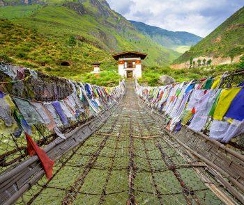 Spiritual Journey to Bhutan with Lama Tenzin