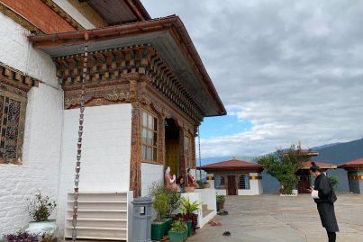 Sangchen Dorji Lhendrup Nunnery